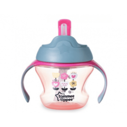 tommee tippee training straw beaker