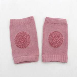 Pink Knee Pad for Baby in Pakistan