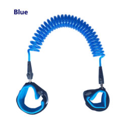 anti lost strap for kids blue