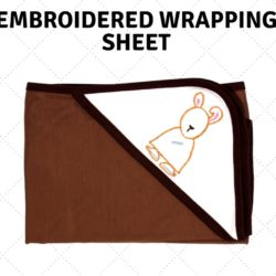 Infants Wrapping Sheet Price in Pakistan
