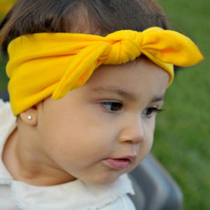 Headband for Baby Girl in Pakistan