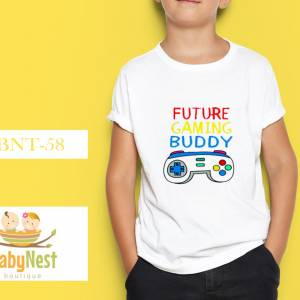 Printed T Shirts for Babies