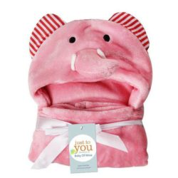 Hooded Blanket for Baby Price in Pakistan
