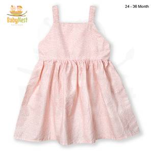 cotton frocks for toddlers