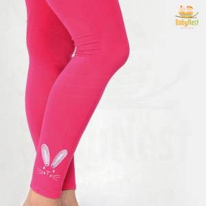 Stretchable legging for Girls