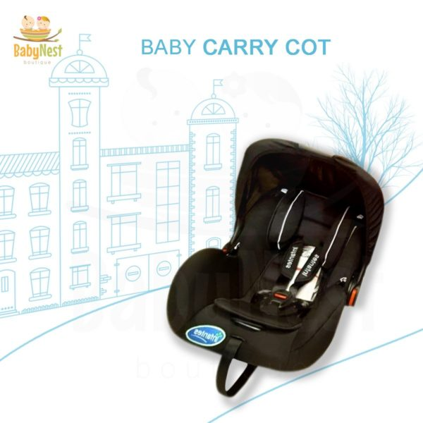 Carry Cot for Infants