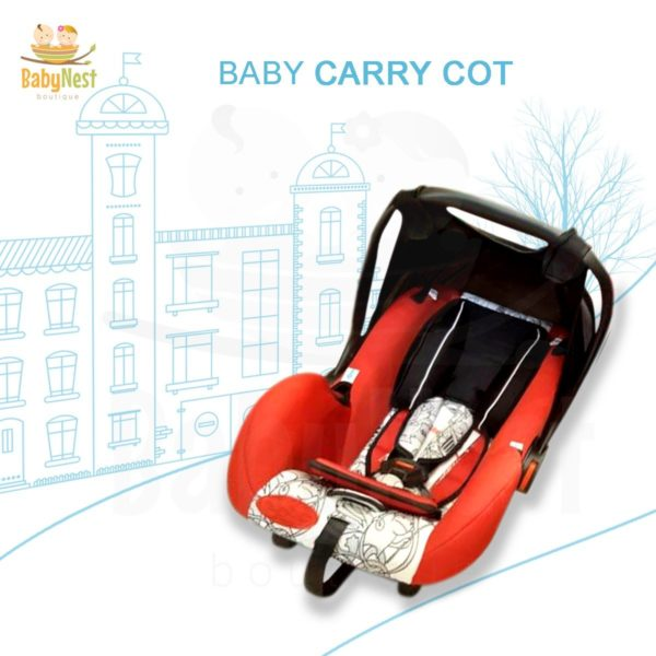 Baby Carrier Seat in Pakistan