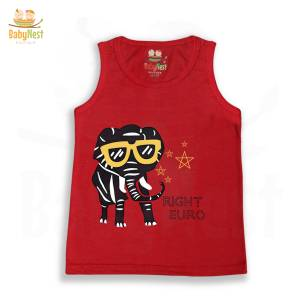 Summer T-shirt Collection for Baby