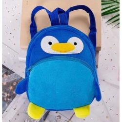 Penguin Character Bags for Kids