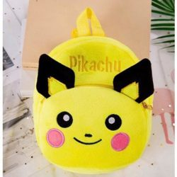 Pikachu Character Bags for Kids