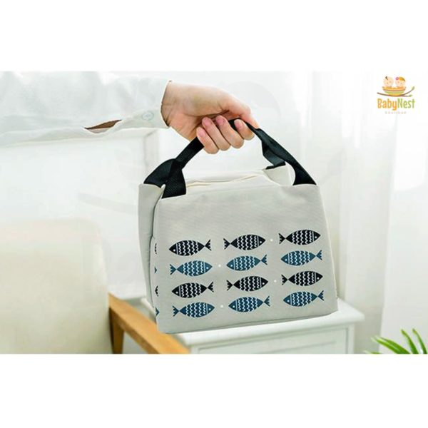 insulated food bags for picnic