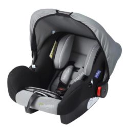 Baby Car Seats and Carry Cots