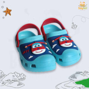 Slippers for Baby Boy