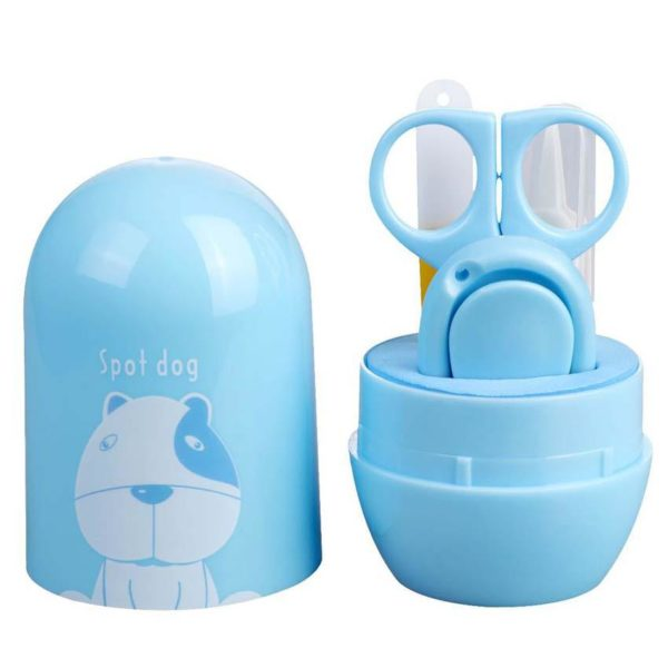 4pcs baby healthcare kit for baby