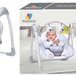 Portable Swing Baby Bouncer