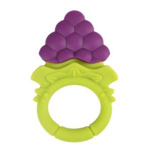 grapes teether toy for kids