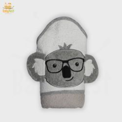 cartoon character bath towel for baby