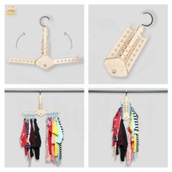 space saving hangers pack of 6