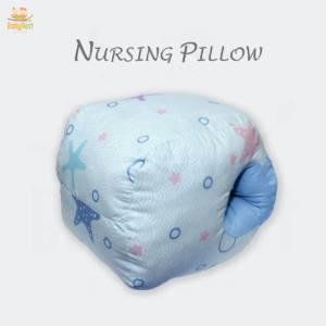 round pillow for babies