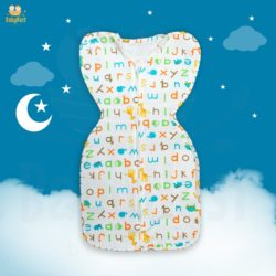 cotton swaddle wrap for babies