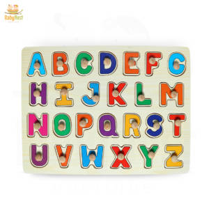 abc learning board for kids