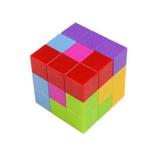 magic magnetic cube for kids