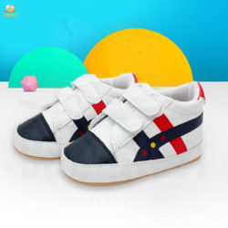 soft leather sneakers for toddlers