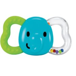 Safari Fun Teether - Elephant