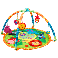 baby play gym - winfun jungle gym