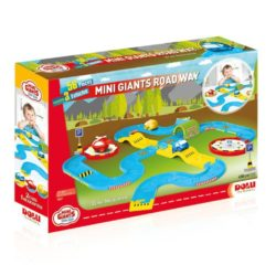 mini road way - fun toys for baby