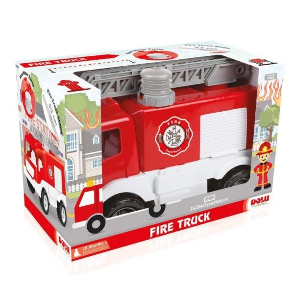 fire truck baby toy - baby truck toys