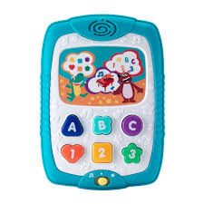 winfun baby learning pad - learning toys
