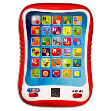 i-fun pad for toddlers