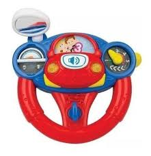 little driver with winfun
