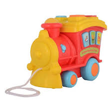 Winfun sound train - toys for kids