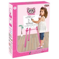 kids easel board – pilsan drawing eassel