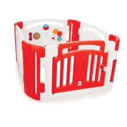 pilsan play fence - indoor and outdoor toys