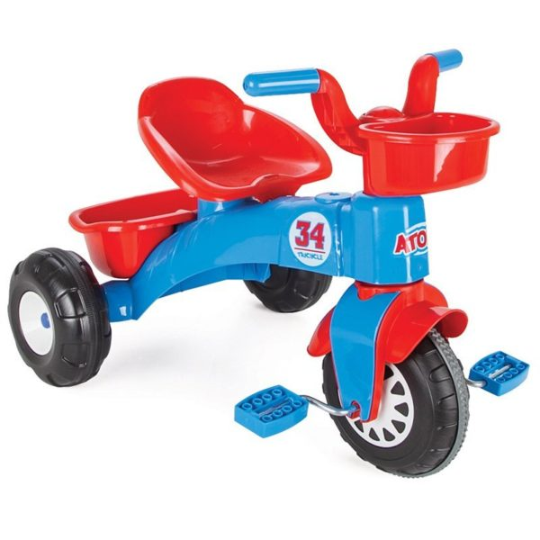 unisex tricycles for kids – baby toys