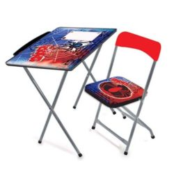 folding table and chair set for kids