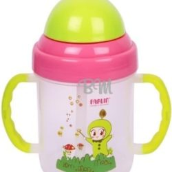 sipper cup for baby – farlin magic cup