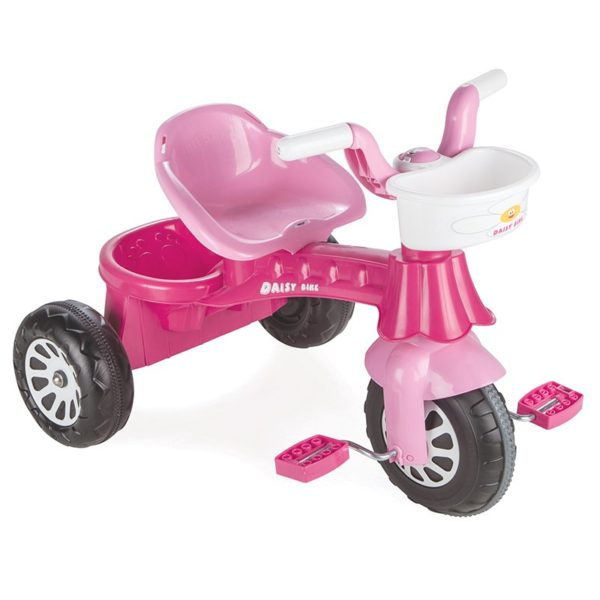 Kids Daisy Tricycles – Baby Fun Toys